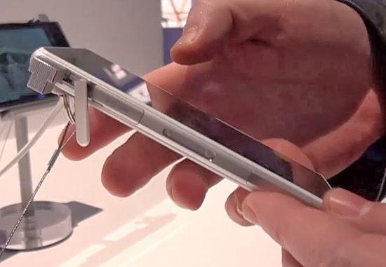 Sony Xperia Z1 Compact, Sony Xperia Z1 Compact Philippines