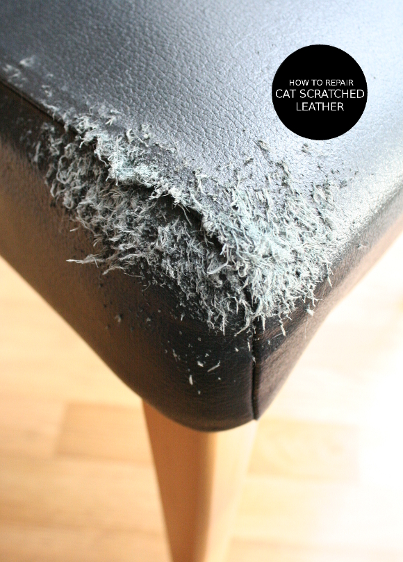 100 How To Repair Torn Leather Sofa Repairing