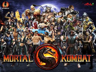 Mortal Kombat Setup
