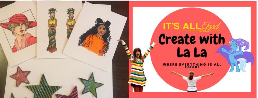 Create with La'Diva