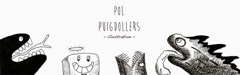 Pol Puigdollers Art