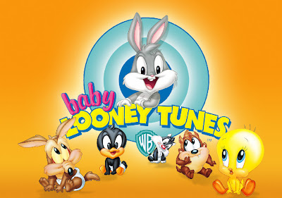 Looney Tunes Cartoon Wallpaper