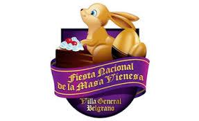 Fiesta Nacional de la Masa Vienesa - V.Gral Belgrano - Cordoba