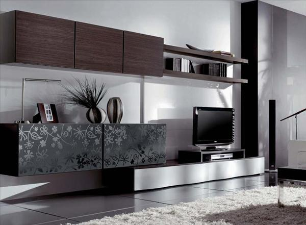 Evanisvl modulares y muebles modernos for Muebles modulares modernos