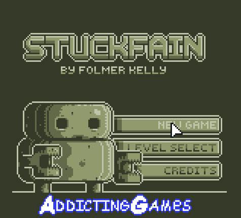 Unblocked Game : Stuckfain