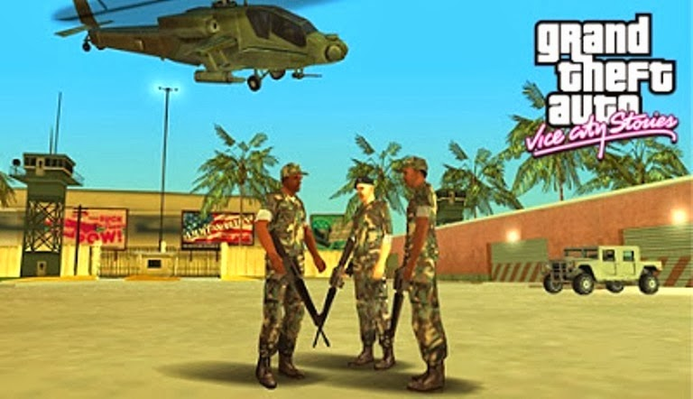 gta vice city game play free download