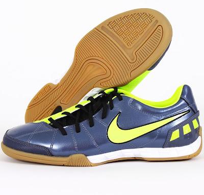 Obral Sepatu Futsal Murah Nike T90 Shoot III