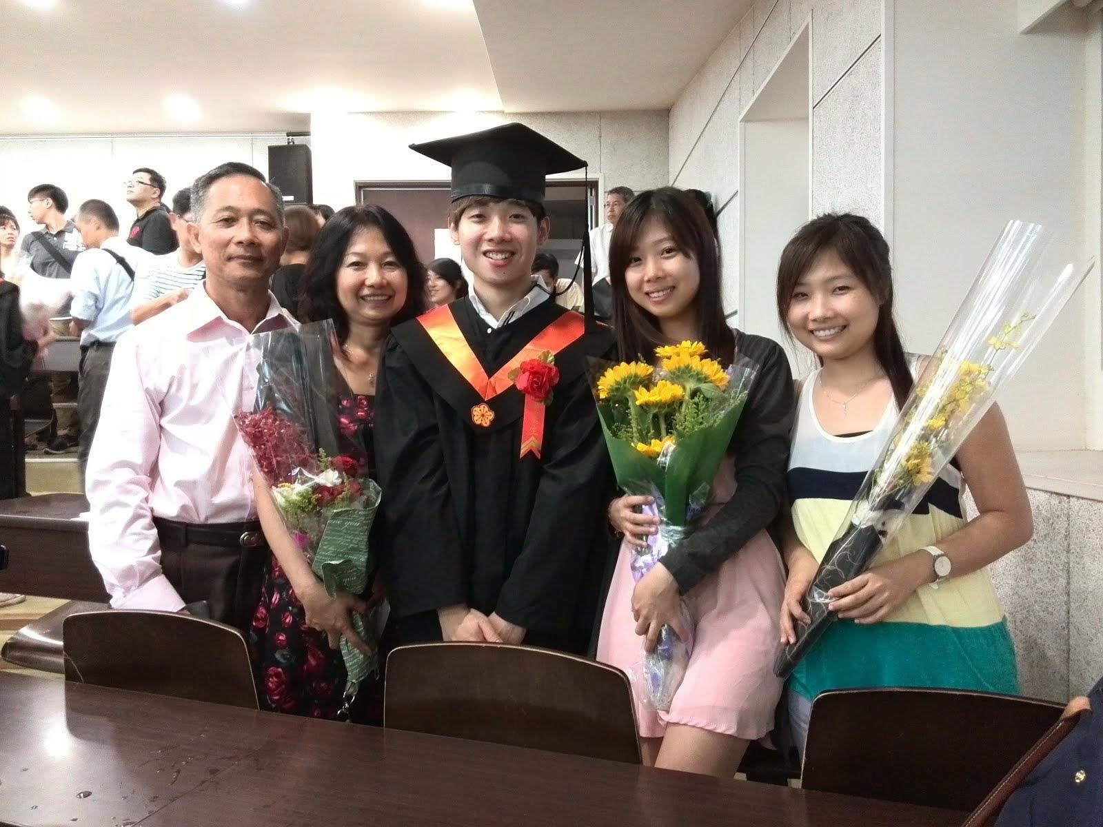 나의 가족