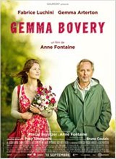 Download Gemma Bovery A Vida Imita a Arte AVI + RMVB Dublado Torrent