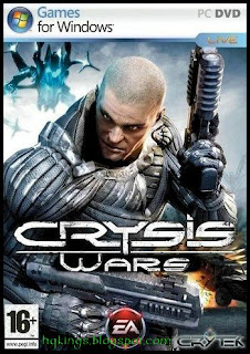 Crysis Wars PC Game Full