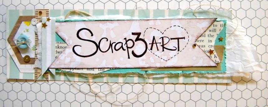 Scrap3Art