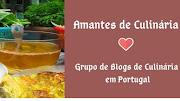 Amantes de culinaria Grupo de Blogs de Culinária em Portugal