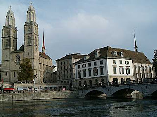 Zurich Switzerland Travel Guide