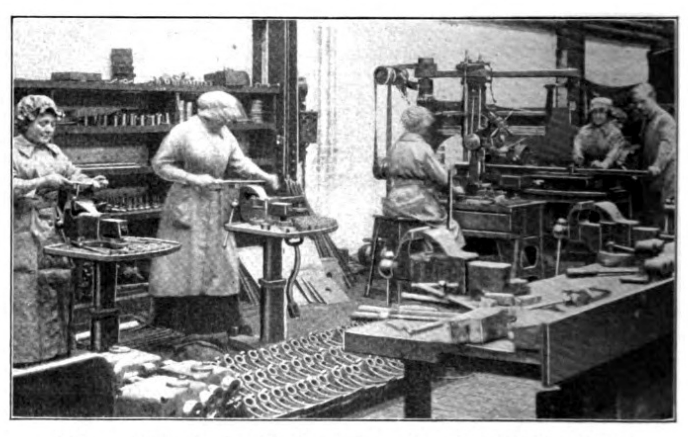 diary of a cotton mill worker A cotton mill conditions in  in cotton mills, dust from the yarn covered the workers and  6 responses to victorian factories and the machines of industry.
