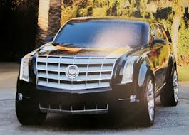 2014 Cadillac Escalade Debut,Review & Price