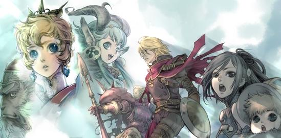 Radiant Historia 2, Mitsuru Hirata, Atlus, Actu Jeux Vidéo, Jeux Vidéo,