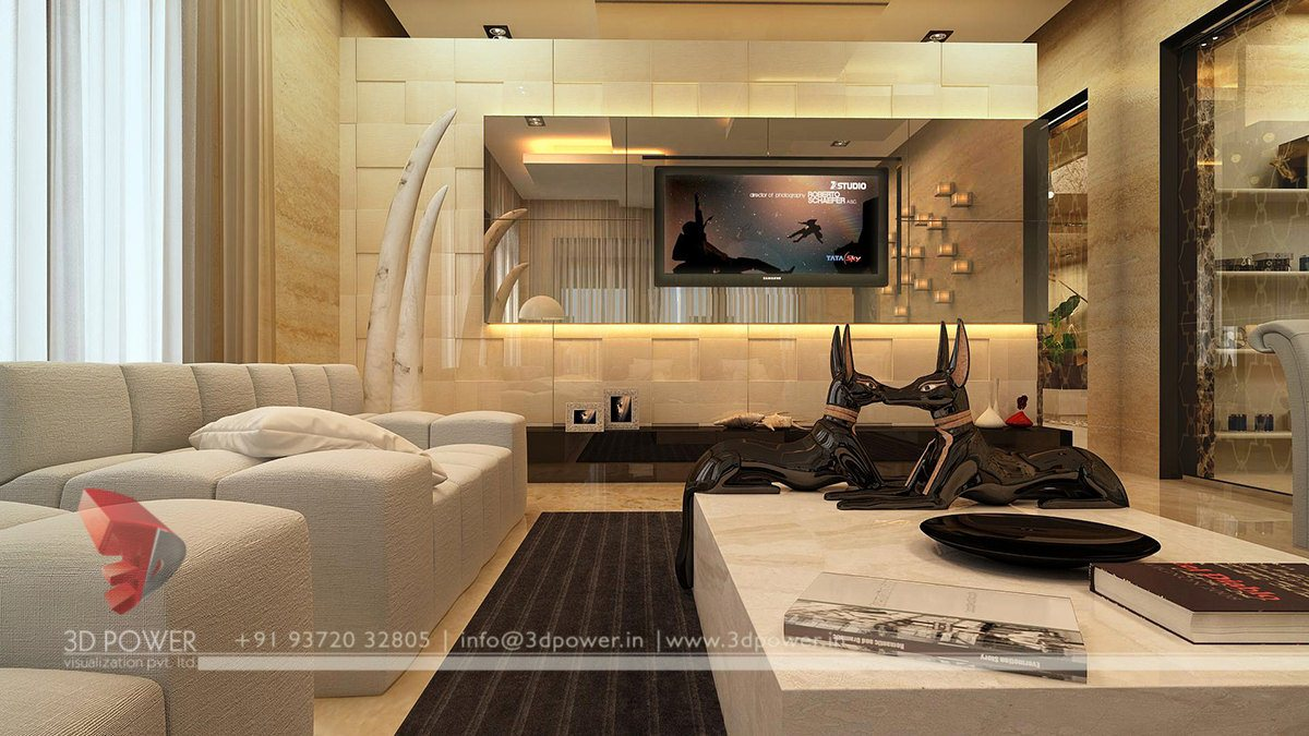 Contemporary Home Interiors Part 53