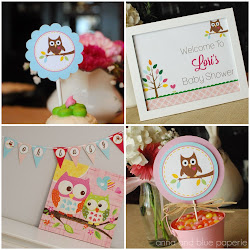 Owl Love You Collection