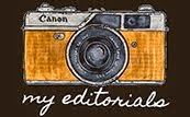 my editorials