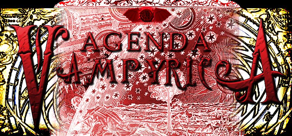 Agenda Vampyrica