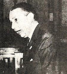 Roberto H. Marfany (1907-1989)