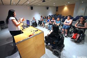 Jornada Género y discapacidad. Barcelona