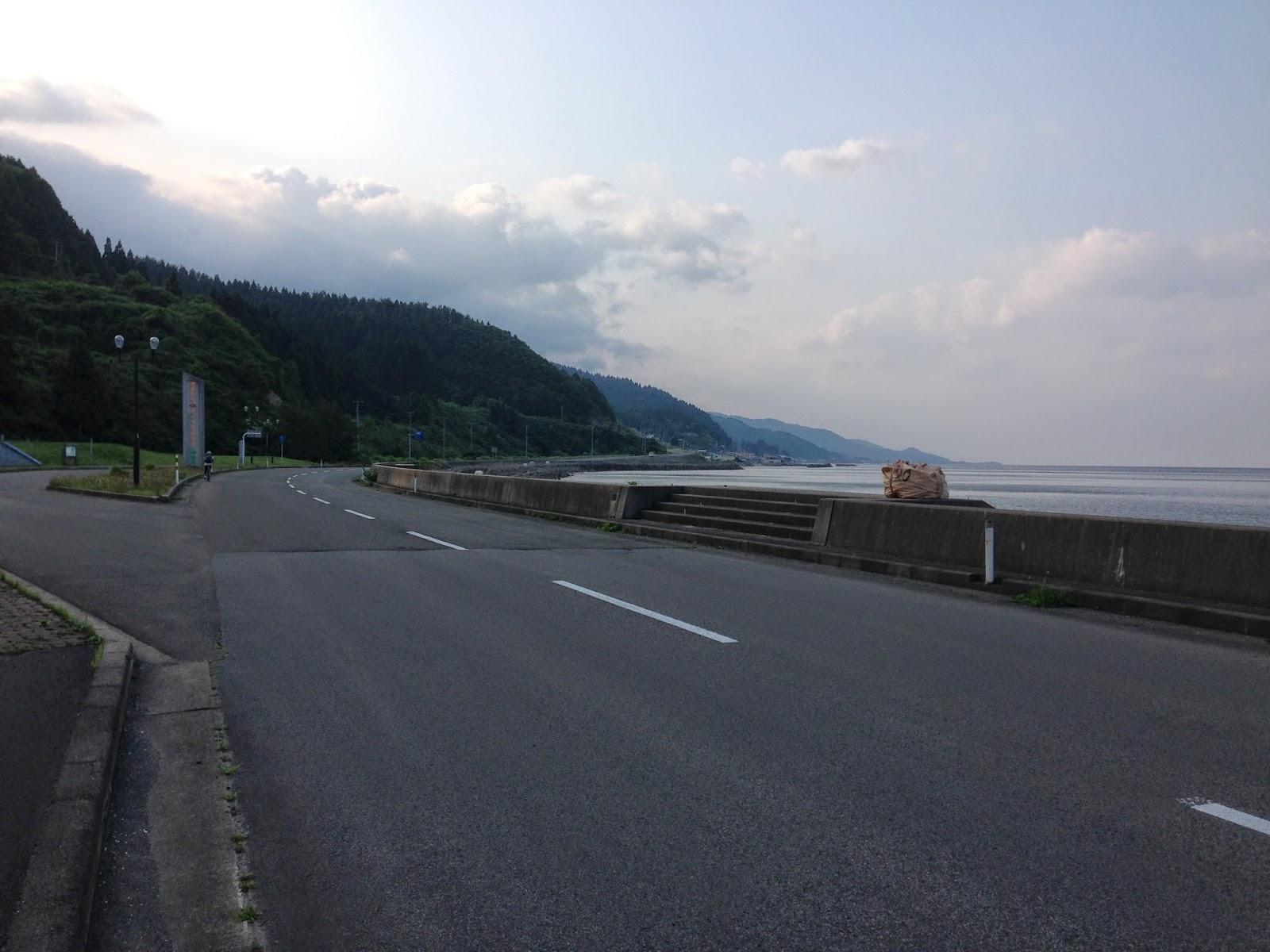 cycling aomori