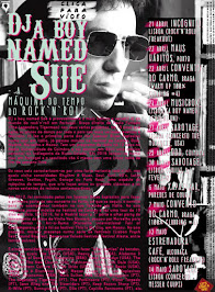 Tour nacional de DJ A Boy Named Sue