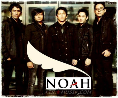 Lagu Noah - Separuh Aku