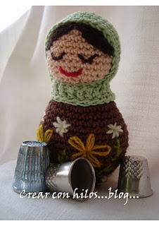 matryoshka doll pattern on Etsy, a global handmade and