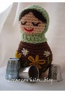 doll pattern russia matryoshka on Etsy, a global handmade