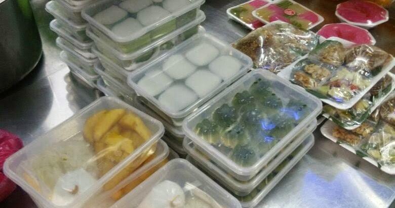 Lai Thai Food Cart