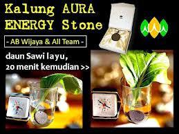 Kalung Aura Energy