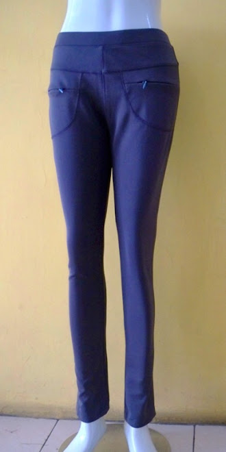 Legging Korea Grey Rp.85.000,-.