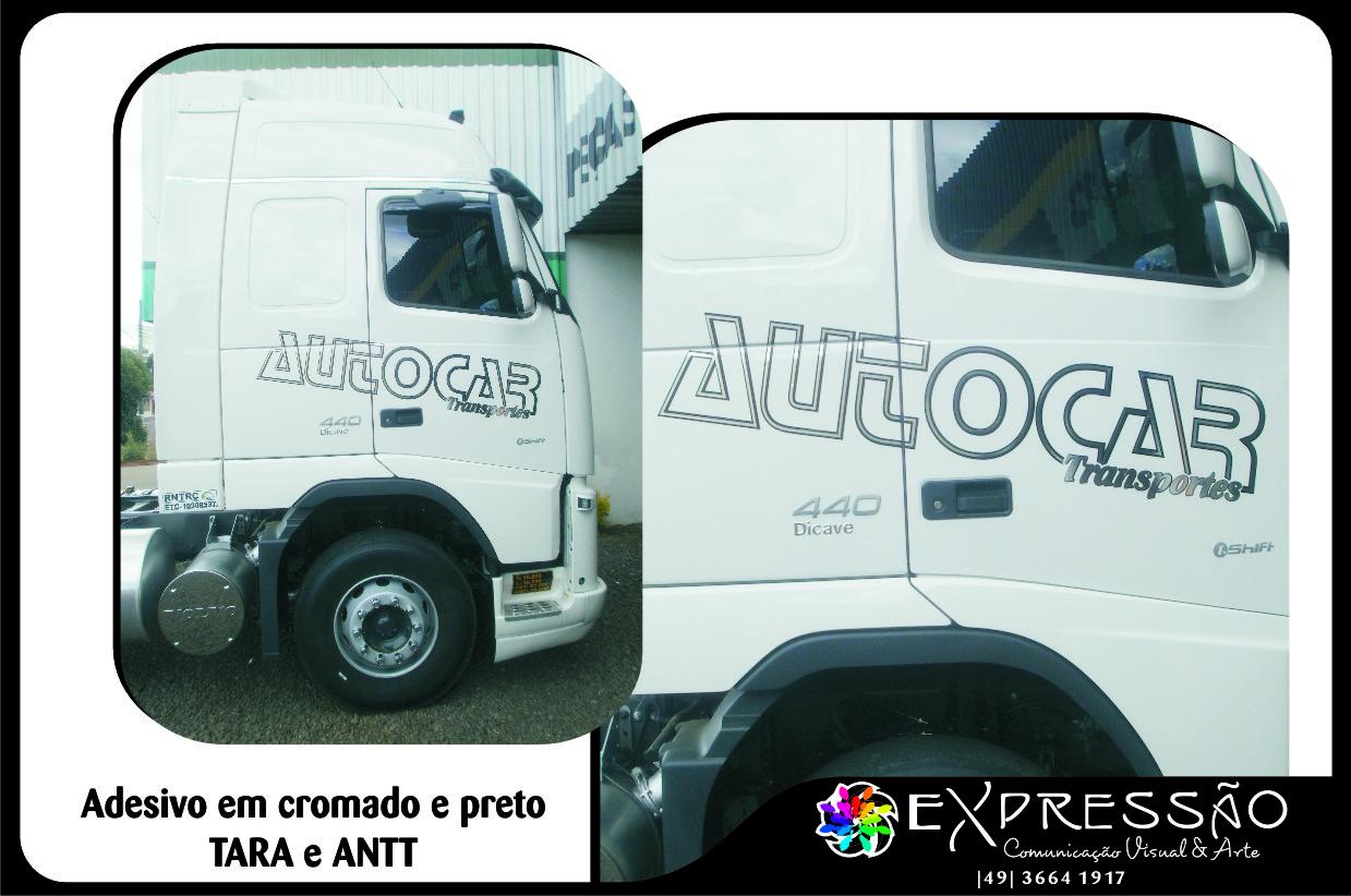 Adesivo Queimador De Gordura ~ Express u00e3o Comunicaç u00e3o Visual& Arte Adesivos Caminhões