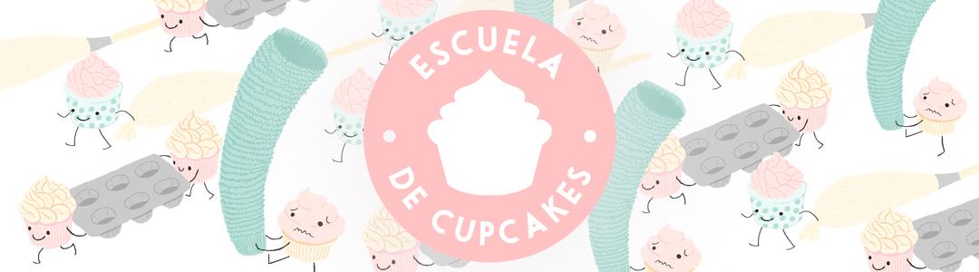 Escuela de Cupcakes