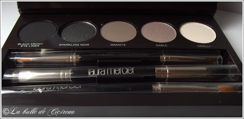 Collection Classic Smoky Eye Laura Mercier
