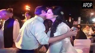 392791_449432708471258_atif aslam and sara wedding walima and engagement pics1307613928_n