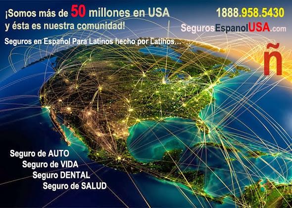Aseguranzas de Autos Espanol Ca
