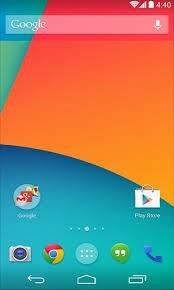 ¿Qué ha pasado con el Launcher KitKat oficial del Nexus 5?, launcher oficial nexus 5