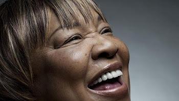 Mavis Staples actuará el martes en Madrid