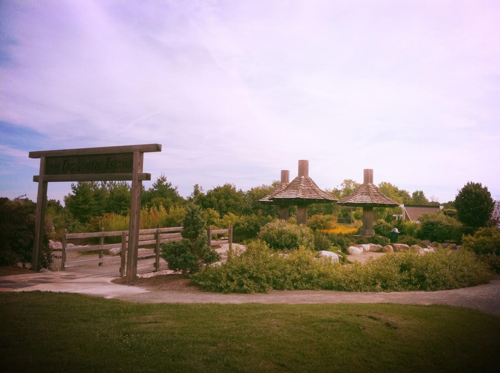 Texeira Tales}: Coxhall Gardens