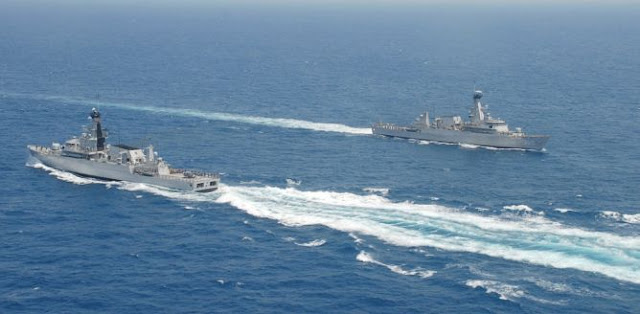 Visi Maritim Gus Dur Kuat, karena Ada Letkol Laut Djuanda