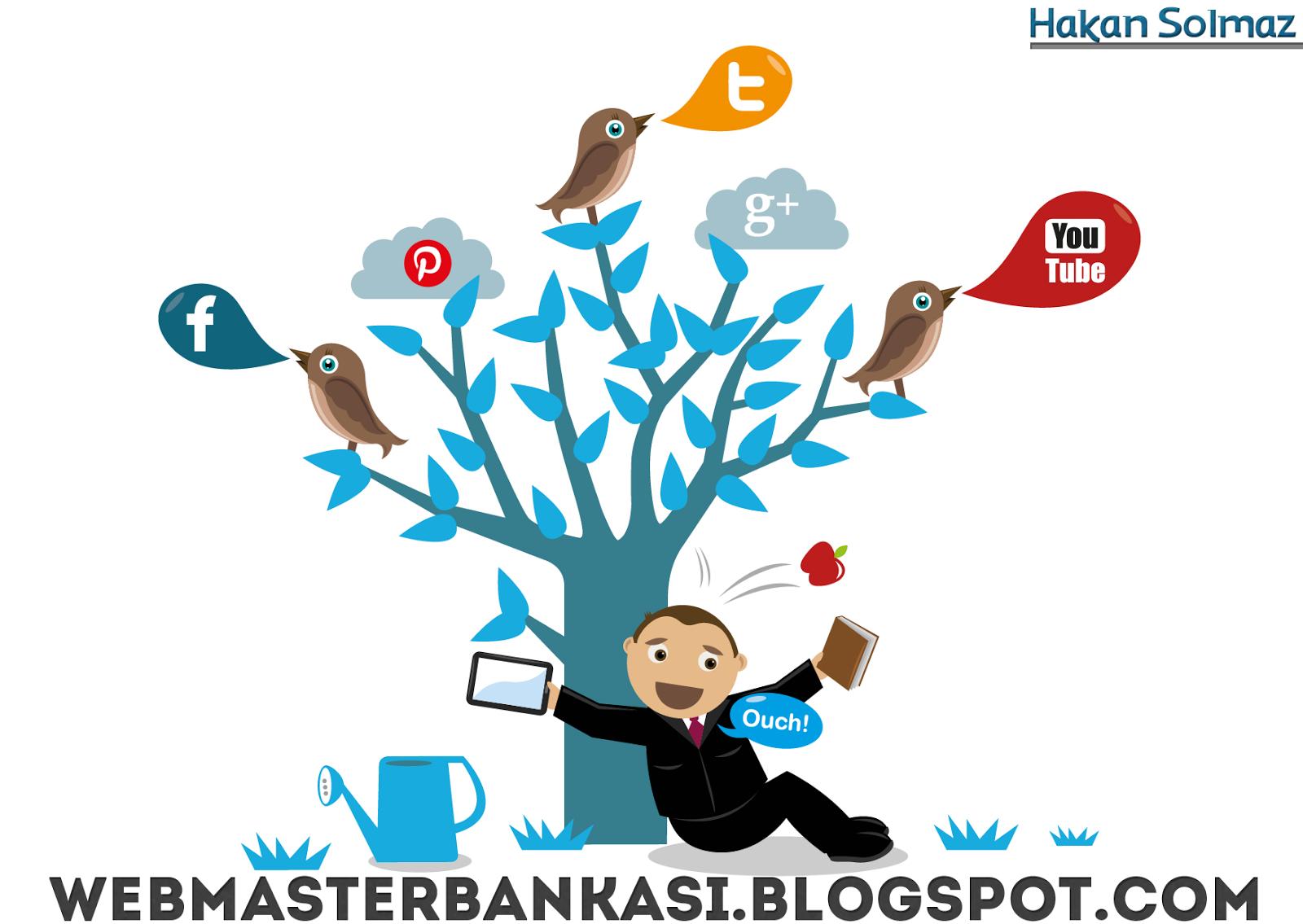 sosyal medya güçlendirme