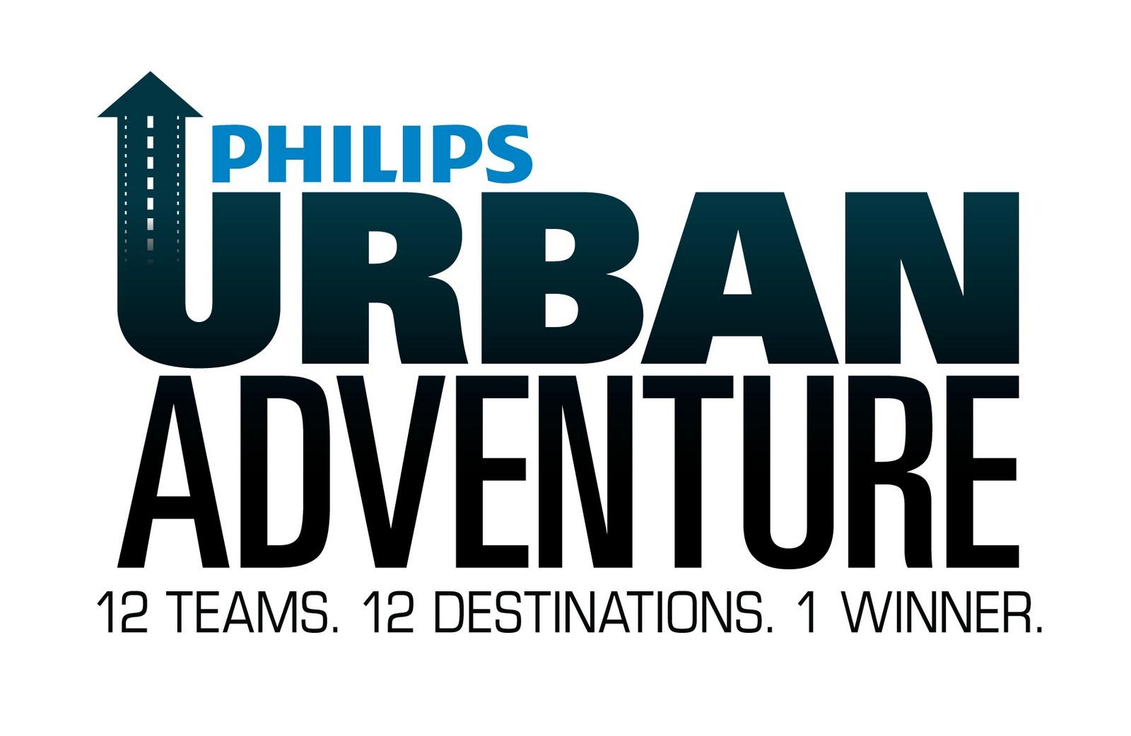 Sonicare Logo The Philips Urban Adventure