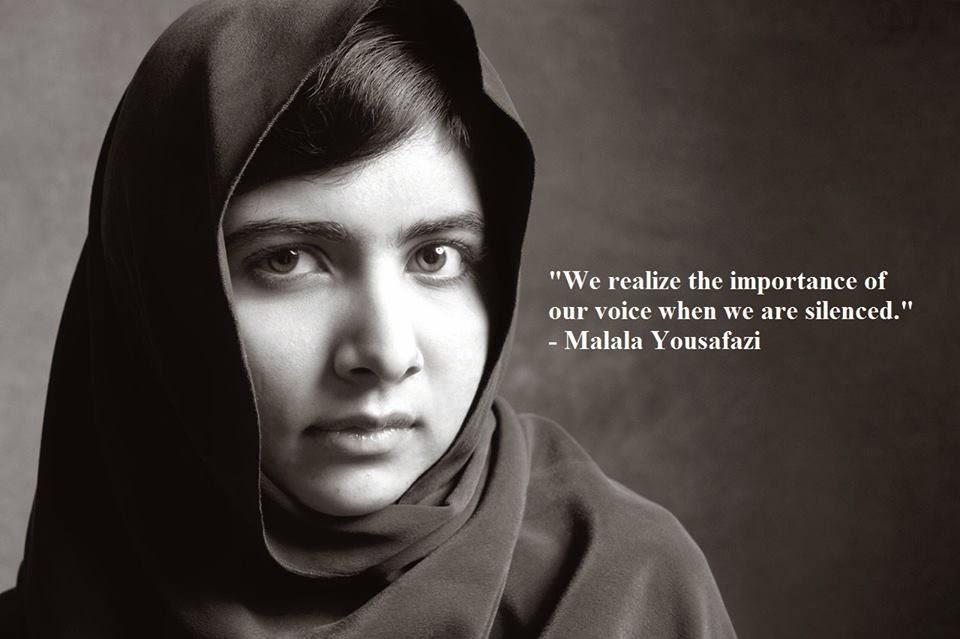Malala is an engaging  I Am Malala T Shirt