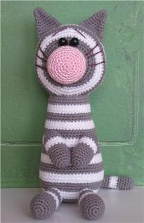Вязание игрушки на крючком для начинающих Разделы уроки вязания крючком и вязание для начинающих uzor4ik ru вязаные.