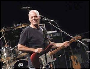 Davd Gilmour