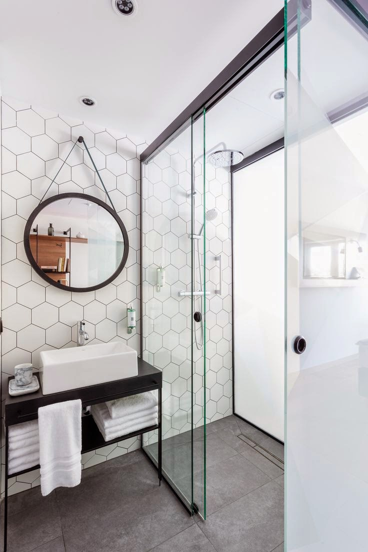 Inreda badrum utan fönster ~ xellen.com