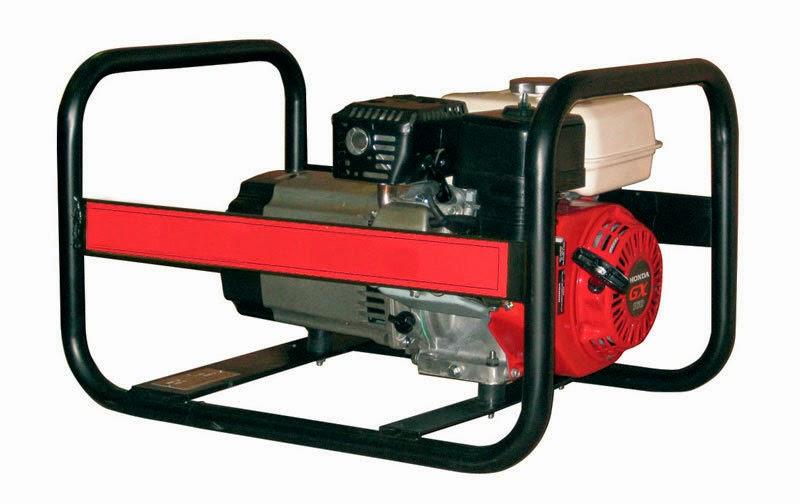 Generadores honda - Generadores de corriente ...